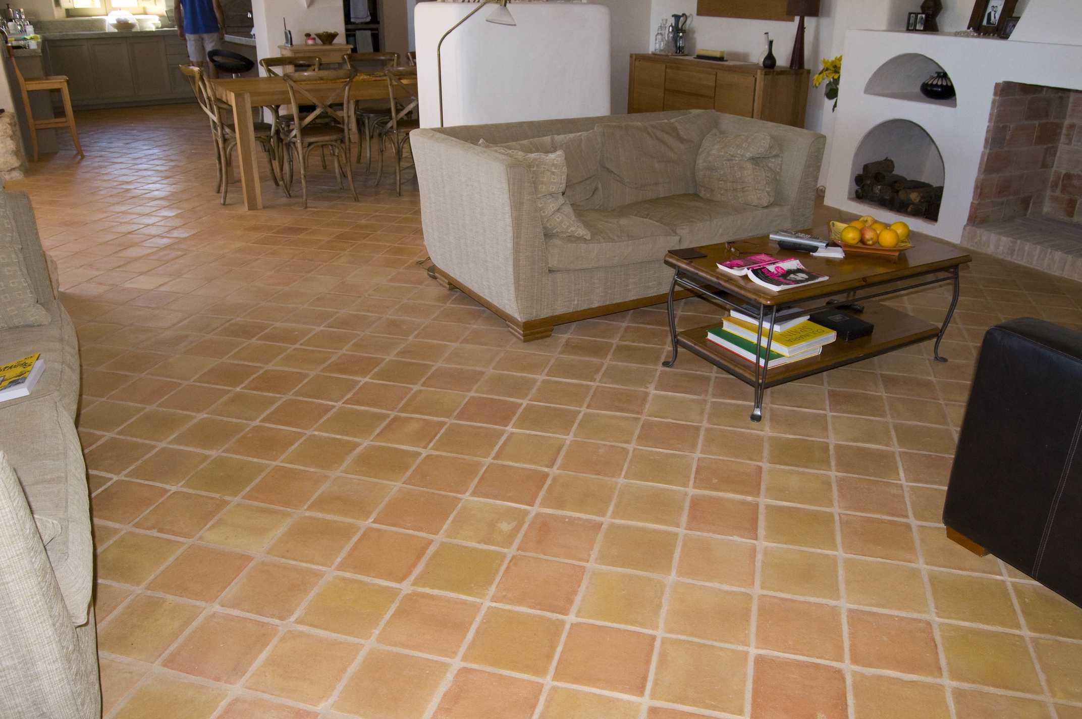 Interiors terres for Suelos de ceramica para terrazas